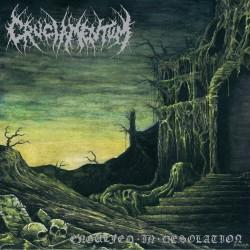 Cruciamentum - Engulfed in Desolation, MCD