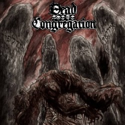 Dead Congregation - Graves of the Archangels, LP