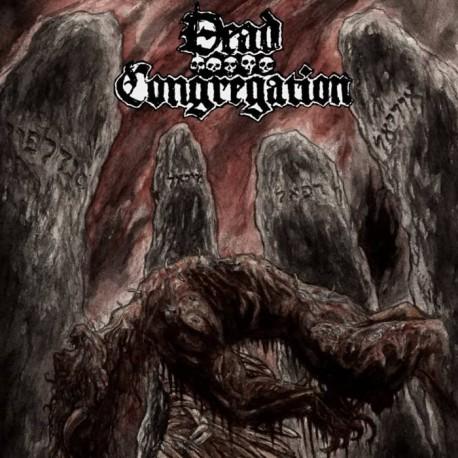 Dead Congregation - Graves of the Archangels, LP