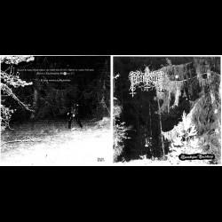 Muvitium - Gammelbygdens Vemodsklangor, LP