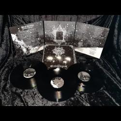 Bekëth Nexëhmü - De Fördolda Klangorna, 3-LP