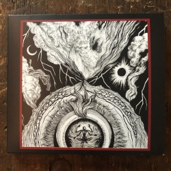Saligia - Vesaevus, Digi CD
