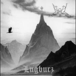 Summoning - Lugburz, CD