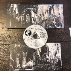 Kwade Droes - Onder de Toren, Digi CD