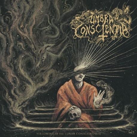 Umbra Conscientia - Yellowing of the Lunar Consciousness, Digi CD