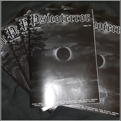 Psicoterror - Issue 11, Zine