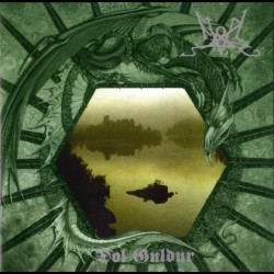 Summoning - Dol Guldur, CD