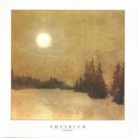 Empyrium - A Wintersunset, LP