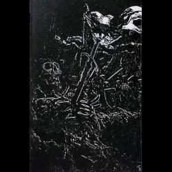 War Funeral - Lunar Fog, Tape