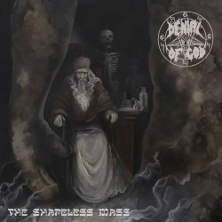 Denial of God - The Shapeless Mass, CD