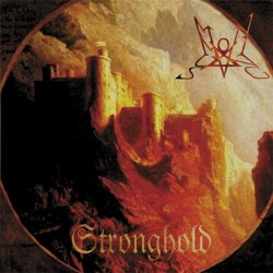 Summoning - Stronghold, CD