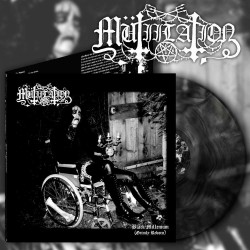 Mutiilation - Black Millenium (Grimly Reborn), LP