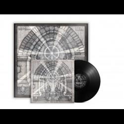 Portae Obscuritas - Lvx Atra Aeterna, LP (black)