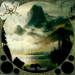 Summoning - Oath Bound, CD