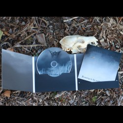 Dissonant Winds - Drowning in the Residues of Misery, Digi CD