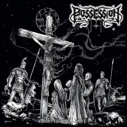 Possession / Spite – Passio Christi Part I / Witch's Spell, Digi CD