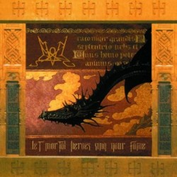 Summoning - Let Mortal Heroes Sing Your Fame, CD