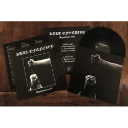 Kult Ofenzivy - Symfonie Oceli, LP