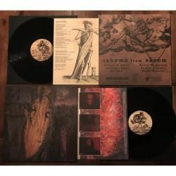 Israthoum - Arrows from Below, LP