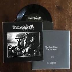 Belshazzar - Belshazzar, EP