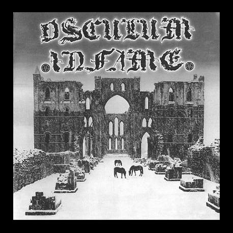 Osculum Infame - Dor-nu-Fauglith, Digi CD