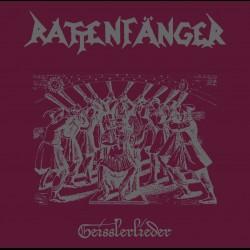 Rattenfänger - Geisslerlieder, LP (red)