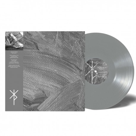 Agalloch - The Grey EP (Remastered), Slipcase LP