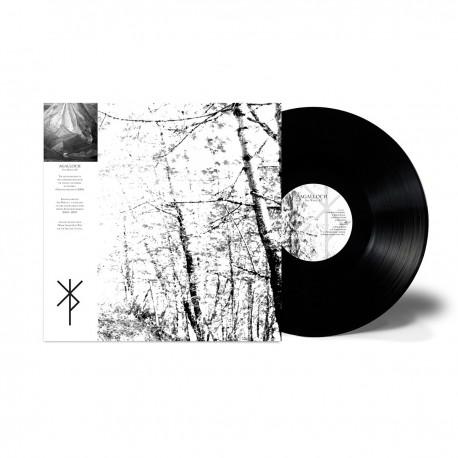 Agalloch - The White EP (Remastered), Slipcase LP, Slipcase LP (black)