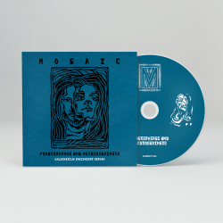 Mosaic - Fensterverse und Nachtgespinste, CD