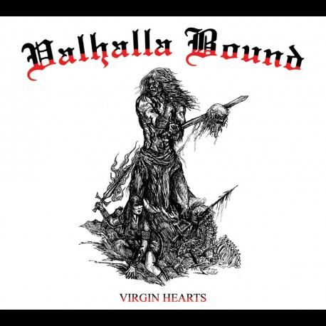 Valhalla Bound - Virgin Hearts, LP