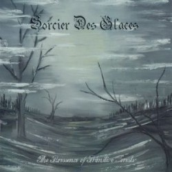 Sorcier des Glaces - The Puressence of Primitive Forests, LP