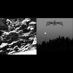 Múspellzheimr - I & II, 2-CD