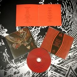 Gudveiki - Vængför, CD