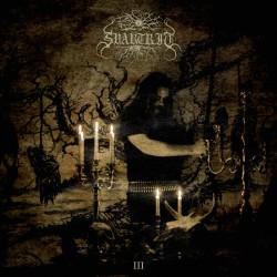 Svartrit - III, LP