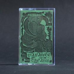 Parasite Deams - Privilege, Tape
