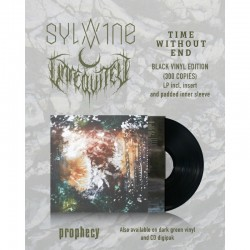 Unreqvited - Time Without End (Sylvaine / Unreqvited), LP