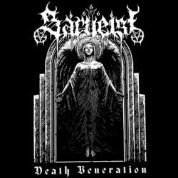 Sargeist - Death Veneration, MCD