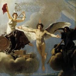 Departure Chandelier - The Black Crest of Death, the Gold Wreath of War, LP