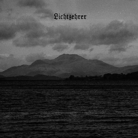 Lichtzehrer - s/t, EP