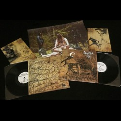 Blood Red Fog - Thanatotic Supremacy, LP