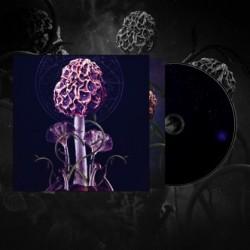 Blut aus Nord - Hallucinogen, Digi CD