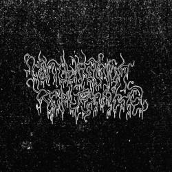 Conjuración Repugnante - s/t, LP (Corner bend)