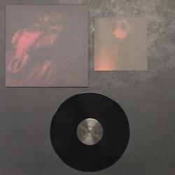 Grave Upheaval - 1st Album, LP