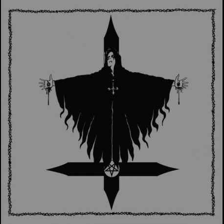 Katharsis -  Kruzifixxion, LP