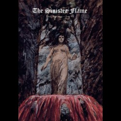 The Sinister Flame - Issue VI - Black Pilgrimage, Zine