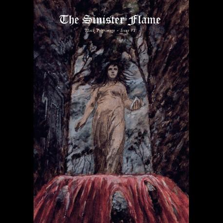 The Sinister Flame - Issue VI - Black Pilgrimage, Zine