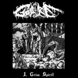 Gouffre - 1. Grim Spirit, Tape
