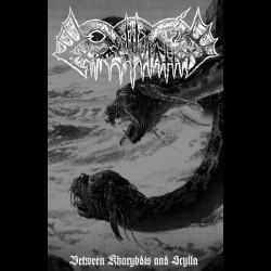 Expostulation - Between Kharybdis And Scylla, Tape