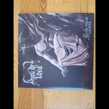 Thou Art Lord - The Regal Pulse of Lucifer, LP