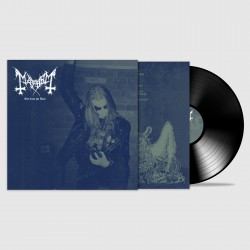 Mayhem - Out From The Dark, LP